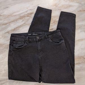 Sts blue black Emma ankle skinny jegging jeans 30
